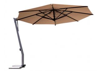 13 Octagon Cantilever Umbrella