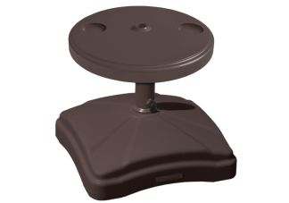 Shademobile Rolling Base Bundle Bronze
