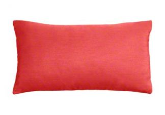 Custom Lumbar Pillow Cover