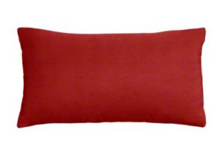 Sunbrella Lumbar Pillow