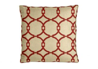 Highland Taylor Rosemary Brick Pillow