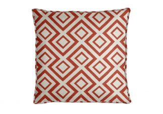 Robert Allen Switchback Coral Pillow