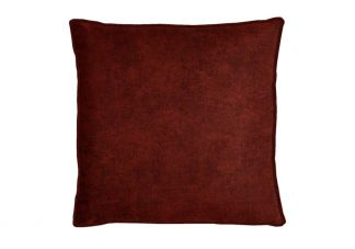 Highland Taylor Velvet Poppy Pillow