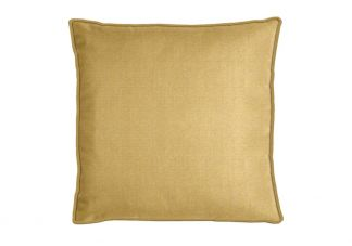 Highland Taylor Silk Matte Gold Pillow