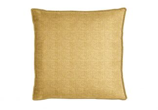 Robert Allen Nobletex RR KB Gold Leaf Pillow
