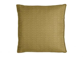 Highland Taylor Sorbet Cashew Pillow