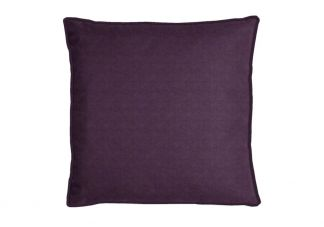 Al Fresco Wired Plum Pillow