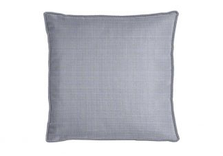 Robert Allen Backspin Iris Pillow