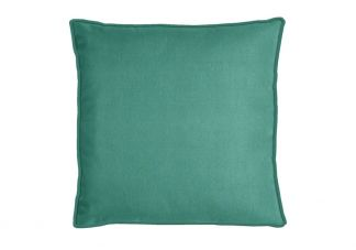 Outdura Canvas Aquamarine Pillow