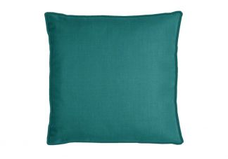 Sunbrella Spectrum Peacock Pillow