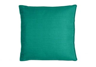 Sunbrella Teal Pillow