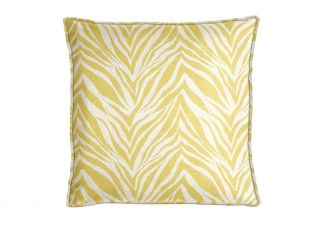 Outdura Crazy Horse Lemongrass Pillow