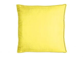 PARA Tempotest Home Canvas Lemon Pillow
