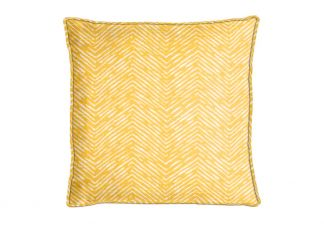Premier Prints Cameron Corn Yellow Pillow