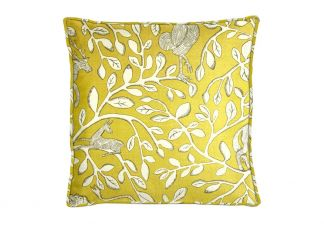 Robert Allen Pantheon Dandelion Pillow