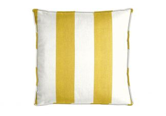 Sunbrella Cabana Citron Pillow
