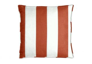 Outdura Bistro Orangeade Pillow