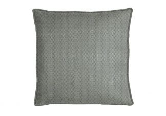 Highland Taylor Diamond Girl Blue Pillow