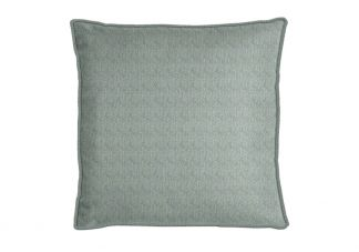 Highland Taylor Herringbone Chambray Pillow