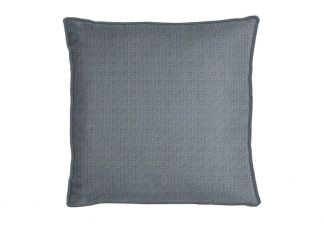 Highland Taylor Herringbone Indigo Pillow