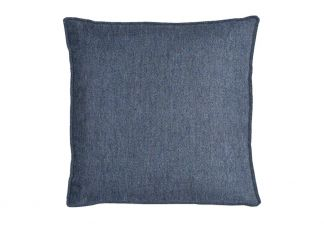 Sunbrella Heritage Denim Pillow