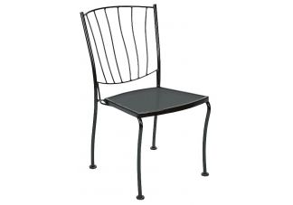 Aurora Stackable Side Chair