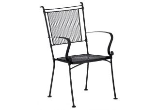 Bradford Stackable Arm Chair