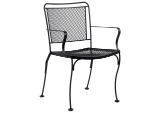 Constantine Stackable Arm Chair