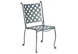 Maddox Stackable Bistro Side Chair