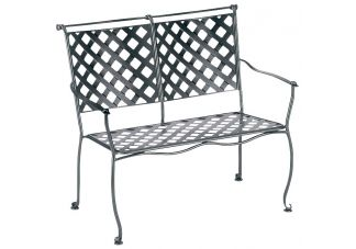 Maddox Stackable Bench