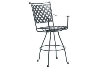 Maddox Swivel Bar Stool