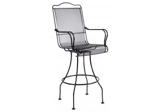 Tucson Swivel Bar Stool
