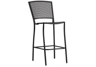 Iron Cafe Series Albion Bar Stool
