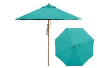Monterey Market Umbrella
