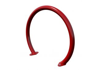Webcoat Horse Shoe Bike Rack