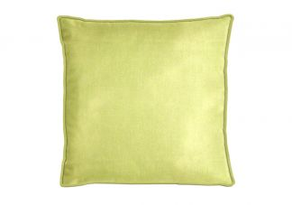 Highland Taylor Jeweled Chartreuse Pillow