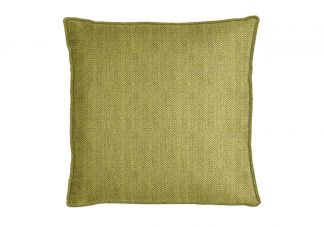 Robert Allen Texture Mix Bk Lemongrass Pillow