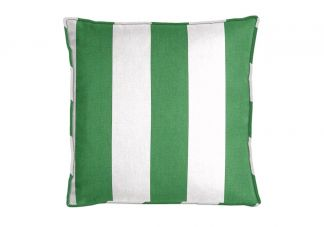 Sunbrella Cabana Emerald Pillow