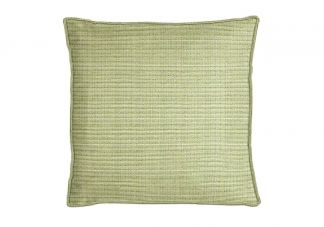 Sunbrella Hybrid Lime Pillow