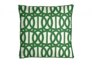 Sunbrella Reflex Emerald Pillow