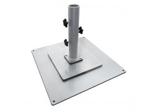 The Greencorner B24 Deck Mount Umbrella Base