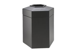 Shop Plastic Trash Cans