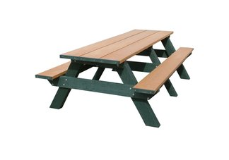 Standard 8 Picnic Table