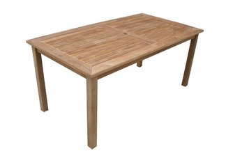 "Harvest Table 40"" W x 70"" L"