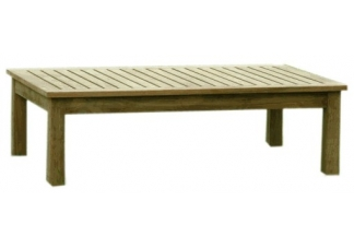 Atlantic Teak Coffee Table