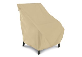 patio chair cover, outdoor chair cover, outdoor patio chair cover, outdoor furniture chair cover