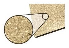 Differences between Fiberboard and Particleboard