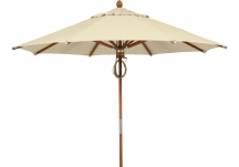 Wood Umbrella