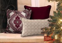 Holiday Collection Pillow Set
