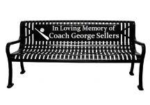 Coach Sellers Memorial